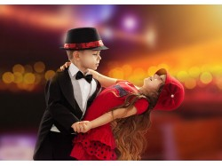 Salsa lesson for beginners in Bucharest