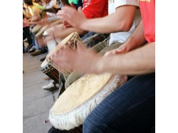Private course – Initiation in hula percussion in Bucharest