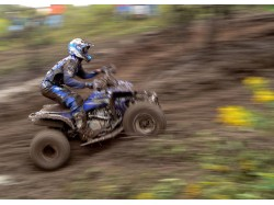 ATV adventure in Brasov
