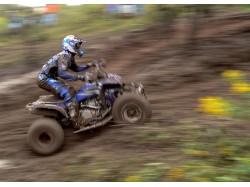 ATV adventure in Brasov
