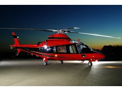 Champagne Flight – Helicopter flight for 2 in Brasov