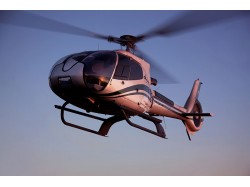 Champagne flight – Helicopter flight for 2 in Oradea