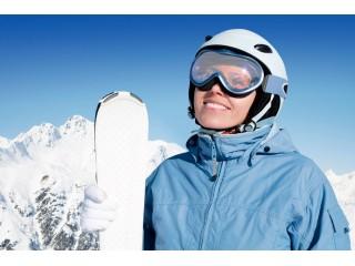 Ski initiation lesson in Poiana Brasov