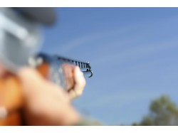 Initiation in target shooting in Suceava