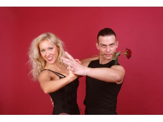 Argentinean Tango lesson for groups in Bucharest