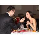 Romantic Dinner in Turda