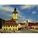 City Break in Brasov at a 3-star hotel for 2