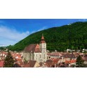 City Break in Brasov at a 5-star hotel for 2