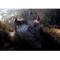Scenic flight over Bran Castle, 1seat