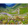 City Break on Transfagarasan Road at a 4-star hotel for 2