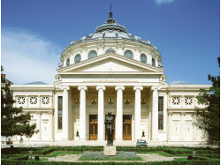 City Break in Bucuresti at a 4-star hotel for 2