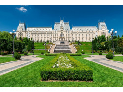 City Break in Iasi at a 4-star hotel for 2