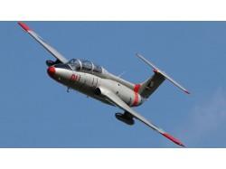 Pure Adrenaline: Fighter Jet flight