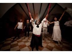 Dracula Escape in Transylvania for 2