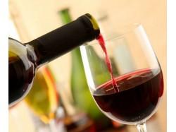 Wine tasting for 2