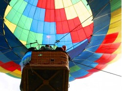 Balloon Flight for 2 in Bucharest