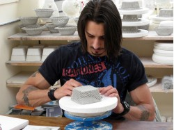 Romanian pottery – Introductory course in Bucharest