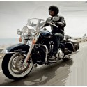 Harley Davidson experience for ladies in Bucharest