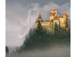 Halloween Wekend in Transylvania