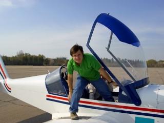 Gift idea in Bucharest - Scenic flight in Bucharest