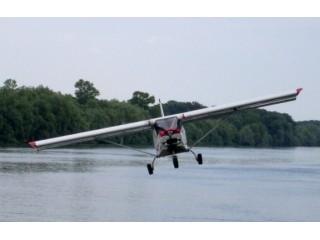 Scenic flight in Miercurea Ciuc