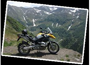 Motorbike Rentals